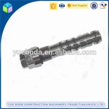 PC160-7 LS Valve Excavator Hydraulic Pump Parts