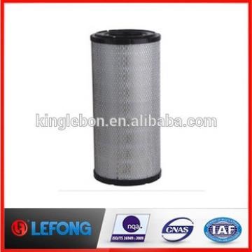 PC160-7 EC140 600-185-2510 P780522 AF25957 Air Filter Manufacturing