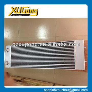 PC160-7 21K-03-71113 high quality aluminum water tank for komatsu