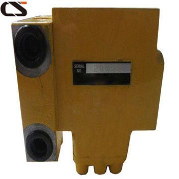Original parts for Excavator PC200-6 PC220-6 Part number 702-21-09147 relief valve