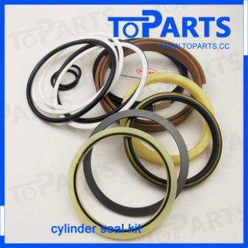 PC160-7 PC160LC-7B excavator seal kit 707-99-38720 hydraulic cylinder boom seal kit