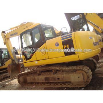 Used Komatsu PC160 Excavator, Komatsu Used Excavator PC160LC-7 for sale