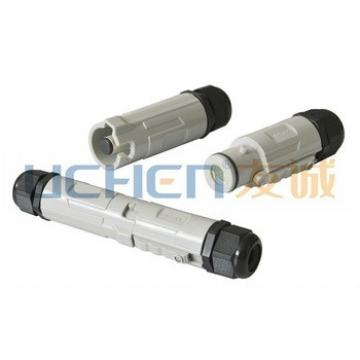 160A wire to wire power cable connector for vehicle car
