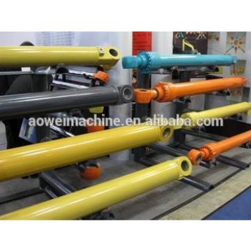 PC160-7 excavator bucket cylinder ,PC160-7 PC160 hydraulic boom/arm cylinder, 707-01-0E490, 707-01-0E510, 707-01-0H390