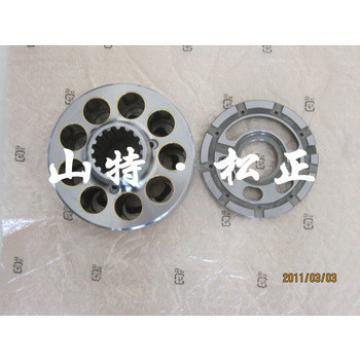 PC160-7 hydraulic pump block, 708-3M-04311,PC160 hydraulic pump parts