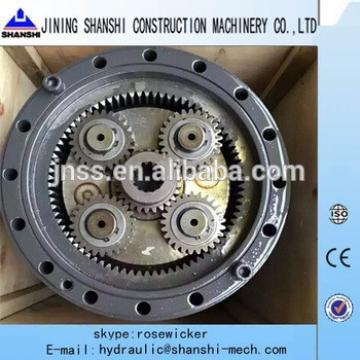 PC160-7 swing reduction gear PC160 swing gearbox