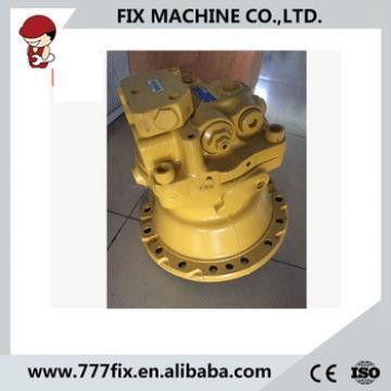 MSF-85P swing motor for JS160 PC160-7 excavator