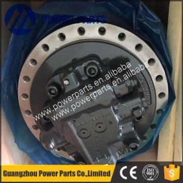 Original new PC160-7 excavator final drive PC160LC-7 hydraulic travel motor For 708-8F-00230