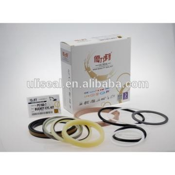 PC160-7 BUCKET Seal Kit use for Excavator