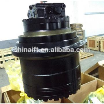 PC128UU final drive 21Y-60-1210 GM18VL PC100 excavator Travel Device motor For PC120 PC130 PC140 PC150 PC160 PC75UU PC90