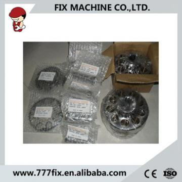 PC50MR-2 PC60-7 PC160 excavator hydraulic pump parts