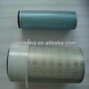 PC120-5 PC150-6 PC160-6 PC180-6 203-01-K1130 Air filter