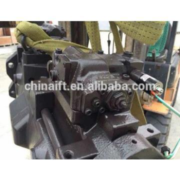 PC160 hydraulic main pump 708-2G-03710 for excavator