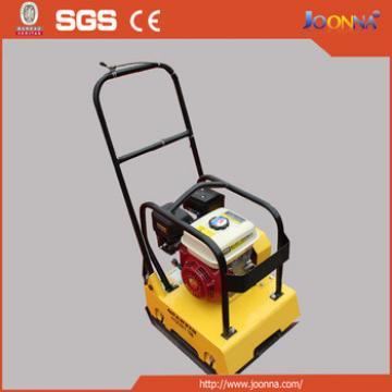 manual asphalt plate compaction machine for road construction