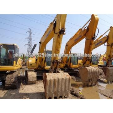 Used Komatsu PC150 Excavator, Cheap Price Japan Komatsu PC100 PC120 PC130 PC150 PC160 Hydraulic Crawler Excavator for sale