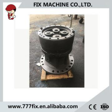 excavator pc160-7 speed reducer pc160-7 reduction gearbox