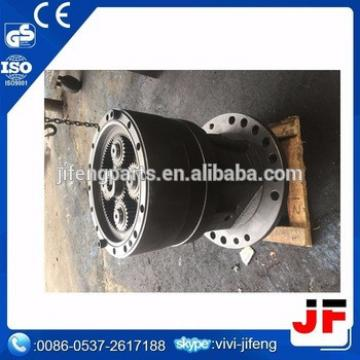 hydraulic final drive travel motor assy planetary reducer reduction gearbox for excavator PC160-7