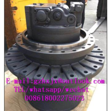 Excavator,PC160/PC180/PC190/PC200/PC210-7/8 Final Drive Walking Reducer assembly travel motor assembly
