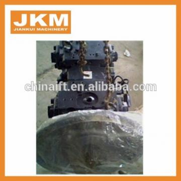 PC88MR main hydraulic pump 708-3T-00232 PC50 PC55 PC60 PC75 PC90 PC100 PC220 PC130 PC200 PC160 PC200 PC300