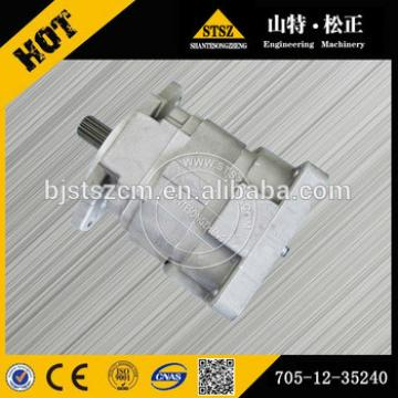 China best quality PC160-7 Genuine Japan made Pump assy 708-3M-00011