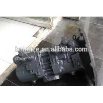 PC130 hydraulic pump, main pump,PC130-6,PC140,PC150-5,PC160,PC180,PC200-6,PC220,PC210,PC230