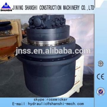 Hyundai 20 ton excavator travel motor R210LC-7,R215,R220LC-5,R225,R225LC-7 final drive motor assy