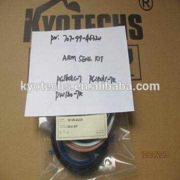 EXCAVATOR ARM CYLINDER SEAL KIT FOR 707-99-46320 PC160-7 PC180LC-7K PW180-7K