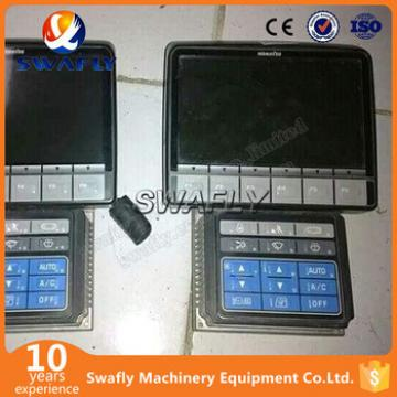 7835-12-1005 Excavator Engine Monitor Panel Assy PC300-7 PC160-7