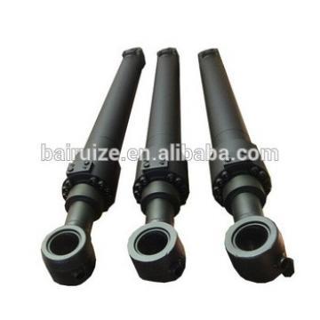 PC160 Hydraulic cylinder, PC160 Bucket Cylinder, PC160-7 Excavator Arm Cylinder, 707-01-0E490, 707-01-0G230
