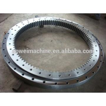 PC180NLC-6K,PC200EL-6K,PC200EN-6K,PC180-6,PC200-6 swing bearing circle,PC160-1,PC180LC-6 slewing ring,21P-25-K1100,21K-25-38100,