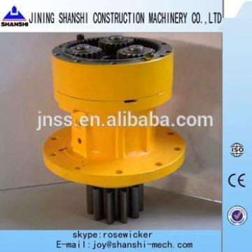 PC160-7 swing gearbox, PC160-7 swing reduction gear