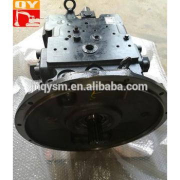 PC160-7 excavator main pump 708-3M-00011 hydraulic pump assy low price