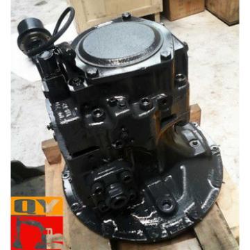 Original and new pc160-7 hydraulic pump for excavator , pc160-7 main pump