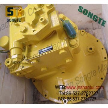 PC160-6K excavator repalce hydraulic pump 21P-60-K1503