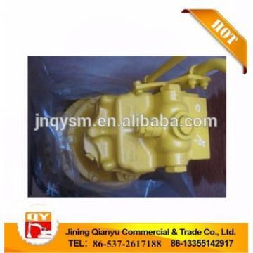 PC160-7 main hydraulic pump,final drive/swing motor/main control valve/bottom roller