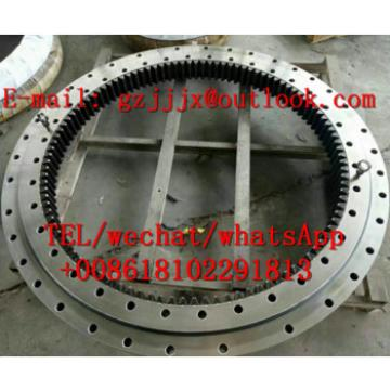 Rotary Bearing/Slewing Bearing/turning support /rotary /swing circle ass'y /rotary support PC160-6 PC180LC-6 PC180NLC-6 PW130ES-
