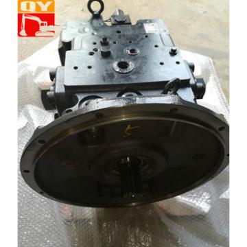 Hydraulic pump parts for excavator PC160-7 Hydraulic piston pump 708-3M-00011 hot sale