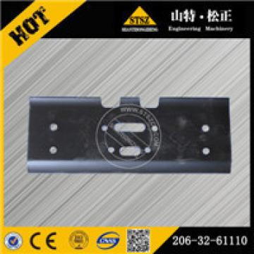 High quality excavator parts PC160-7 track shoe assy 21K-32-04410 wholesale price
