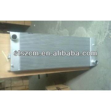 radiator ass'y 21K-03-71114 PC160-7 excavator parts
