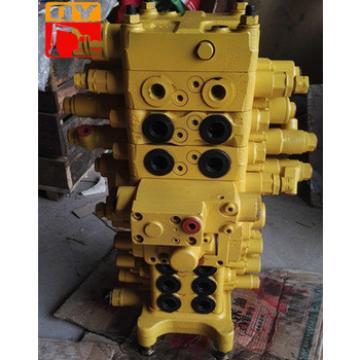 Genuine New PC160-7 excavator control valve 723-57-16104 hot sale