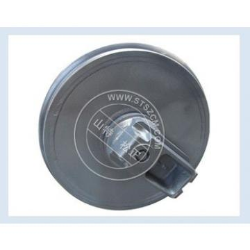 Best selling hydraulic excavator PC160-7 front idler assy 20Y-30-00322