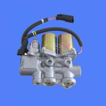 PC160-7 valve assy high quality excavator parts 21K-60-71211 lower price