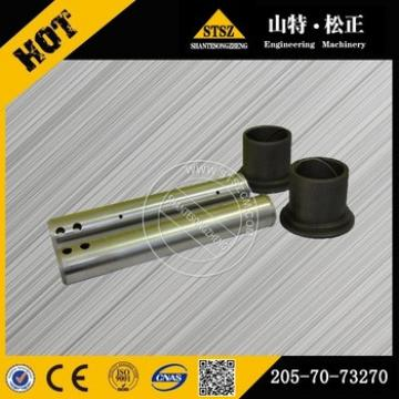 Japan brand PC160-7 hydraulic excavator pin 21K-70-23140 high quality