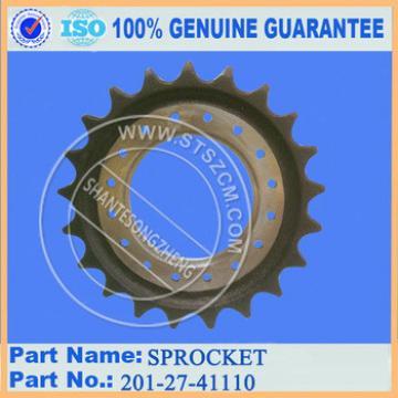 Supply excavator PC160-7 swing circle 201-25-61100 swing bearing seller