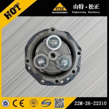 PC160-7 swing machinery 21K-26-71100 excavator parts with high quality