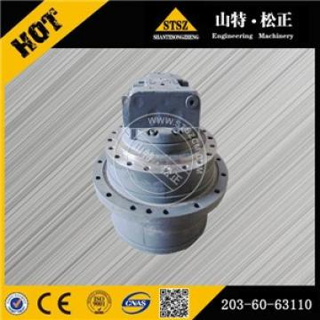 Supply excavator parts PC160-7 motor assy 708-8F-00230