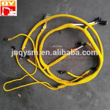 excavator wire harness pc200-6 pc210-6 pc230-6 custom electric wire harness manufacturers