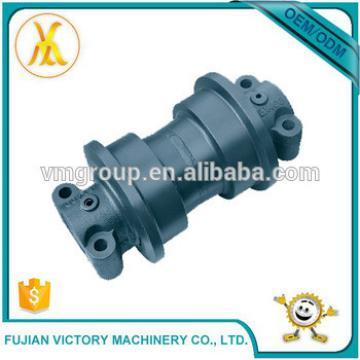 PC200,EX200-5,EX200-1,SK200-8 mini excavator track bottom roller