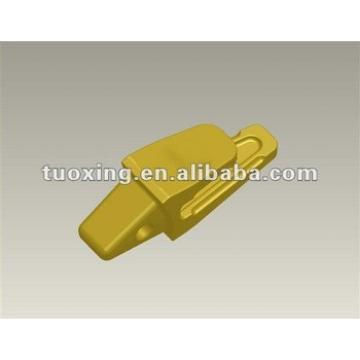 PC200 Bucket teeth and adapter (205-939-7120)