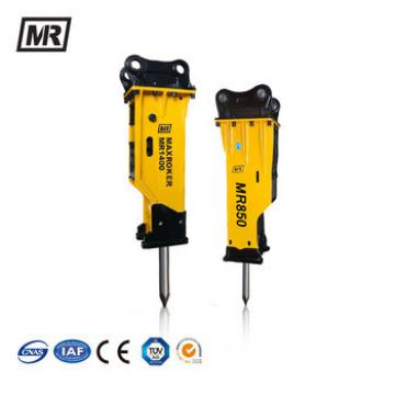 Yantai Baitai MR1350 hydraulic breaker for pc200